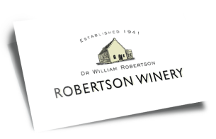 Robertson Winery 1941-2017 celebrating 76 years