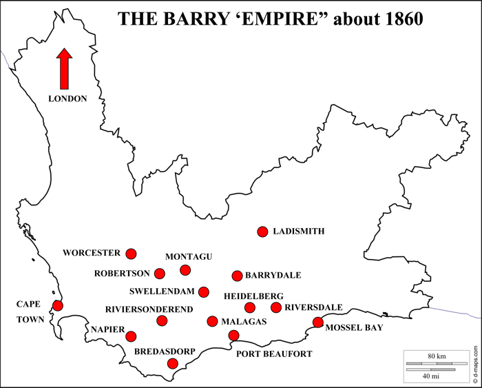 Barry Empire 1860