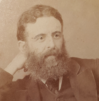 Charles Van Reenen Barry, early South African thoroughbred horse breeder