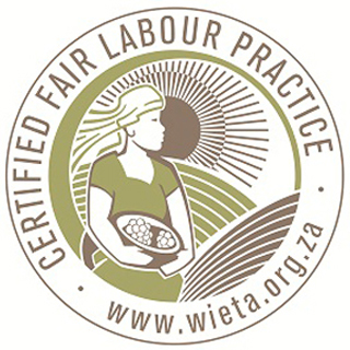 Fair Labour Seal