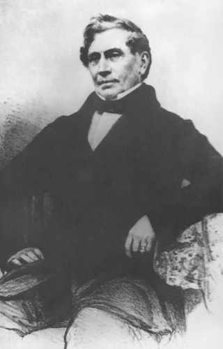 The Honorable Joseph Barry