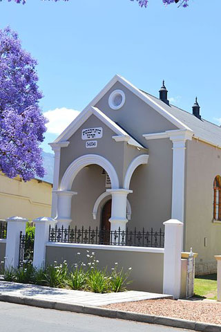 Old Jewish_Synagogue,_Robertson._Established_in_1895._Synagogue_and_Rabbi's_house_were_sold_as_the_Jewish_community_diminished