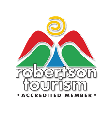 Barry House on Riverton accredited member of Robertson Tourism