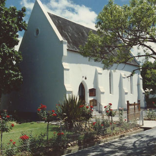 St Mary Anglican Church, Robertson