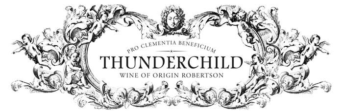 Thunderchild in aid of the Herberg Children's Home